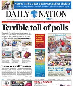 econ of polls