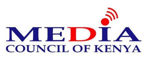 Media Council of Kenya logo